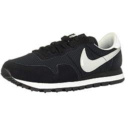 Nike W Air Pegasus '83, Chaussures de Running Compétition Femme, Multicolore (Black/Grey Mist/White 011), 38 EU