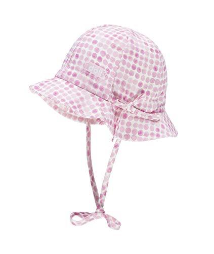 Rose Baby Hut (Döll Baby-Mädchen 1932023651 Sonnenhut, Rosa (Pink Lady|Rose 2720), 39)
