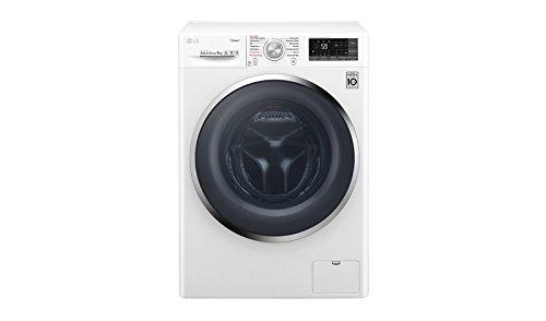 LG F14WM9TS2 9kg [A+++] Waschmaschine, 1400 U/min., SteamTM, TurboWashTM, Smart ThinQTM