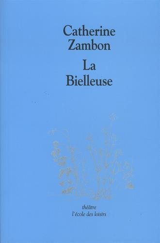 La bielleuse par Catherine Zambon