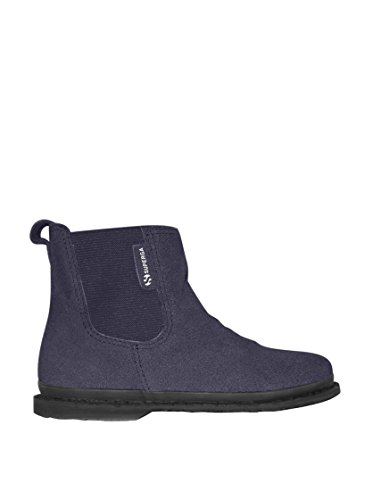 Bottines - 2027-suej - Enfants BLUE LT
