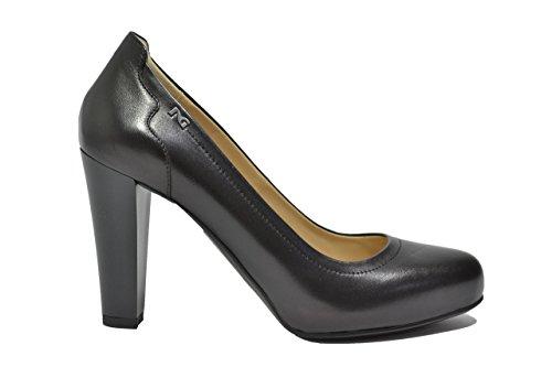 Nero Giardini Décolleté scarpe donna nero 9621 elegante A719621DE 39