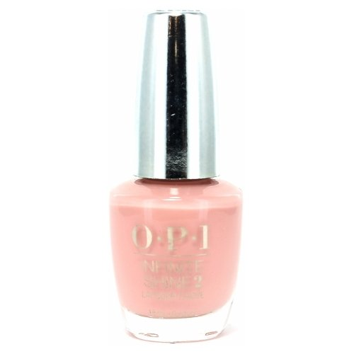OPI Infinite Shine Nail Polish, You Can Count on It, 15ml