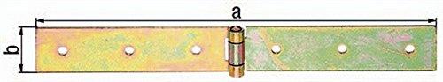 Kistenband Kistenband, mit