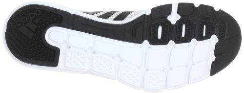 adidas a.t. 120, Chaussures de gymnastique homme Blanc - Weiß (Running White Ftw / Black 1 / Vivid Red S13)