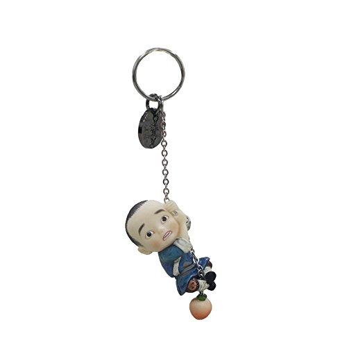 Emen Porte-clés Key Ring Chinese Animation film