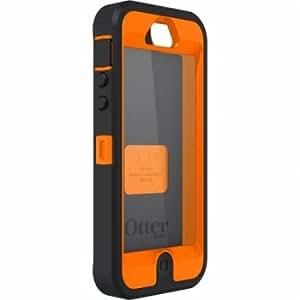 Otterbox Defender Séries Etui pour Apple iPhone Max 4HD Blazed