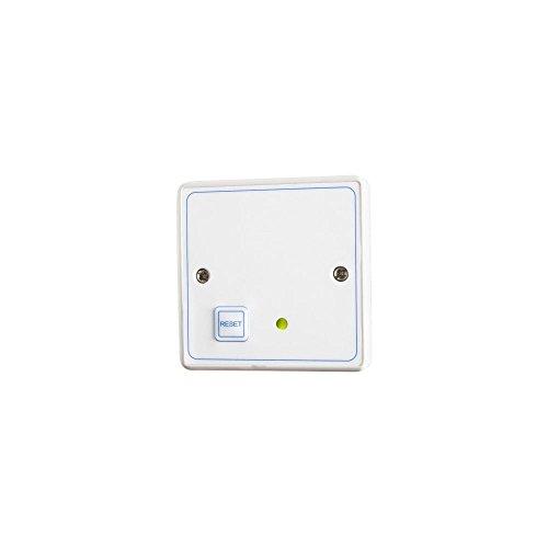 Robus Disabled Persons Toilet Alarm Kit (White)