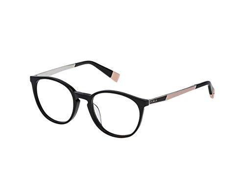 Furla Brillen VFU088 acetate (schwarz)
