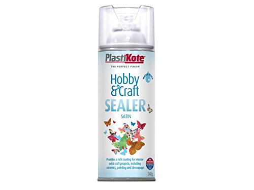 plastikote-4142-400-ml-hobby-twist-satin-craft-sealer-clear