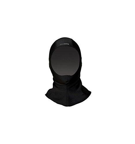 Oceanic Top Elastan LS, Farbe Black, Größe XL