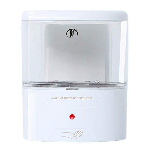 Dispensadores jabón El material ABS inducción automática