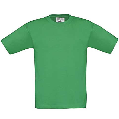 B C Collection & Exact 190 B190B Kids T-Shirt