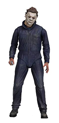 Halloween - Actionfigur - Ultimate - Michael Myers - 18 ()