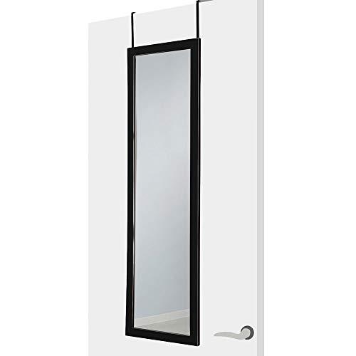 Lola Home 122544 Espejo Puerta Moderno Plástico