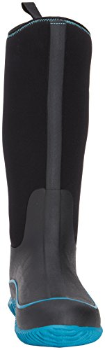 Muck Boots - Hale, Stivali da donna Nero (Nero (Black/Harbor Blue))