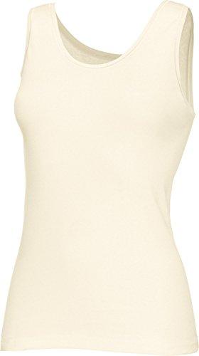 Con-ta Unterhemd Creme Größe 40 (Damen-angora-mischung)