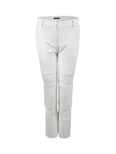 f738ac8c03 Lannister Pantalone Donna Eleganti Pantaloni Estivi Lunga Coulisse ...