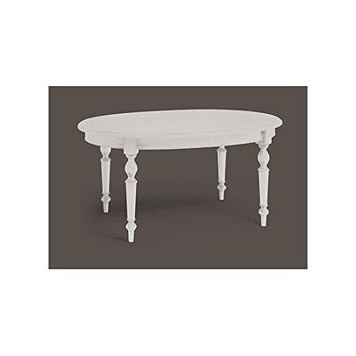 tavolo allungabile legno venturini usato | vedi tutte i 111 prezzi! - Tavolo Legno Massello Allungabile Usato