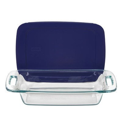 corningware-pyrex-1085802-blu-2-quart-easy-grab-oblong-dish-by-pyrex