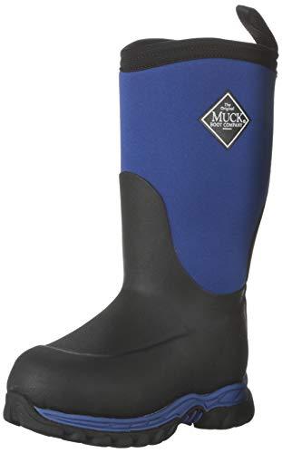 Muck Boots Unisex Kids Rugged Ii Wellington Boots