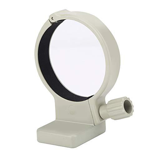 Supporto per treppiede per macchina fotografica accessori per colletto lente lega di alluminio per obiettivo da 70 200 f4 / 4L IS USM