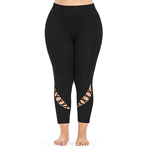Schutzbein Workout-Gamaschen mit Bauchkontrolle für Frauen, Laufhose, Capri-Gamaschen mit hoher Taille und versteckter Tasche - 2X Für Outdoor-Aktivitäten