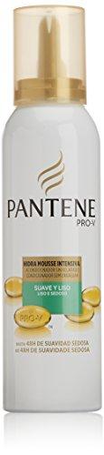 pantene-pro-v-acondicionador-suave-y-liso-sin-aclarado-mousse-48h-hidratacion-150ml