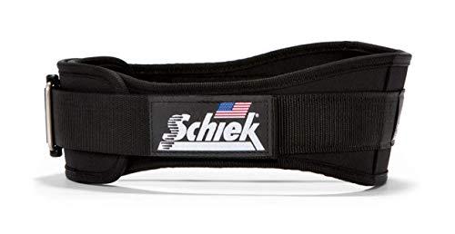 Schiek Sports Gewichthebergürtel Modell 2004 in Gr. XS