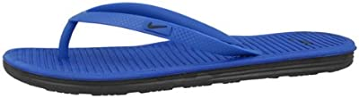 Nike Solarsoft Thong II (GS/PS) (631726-400)