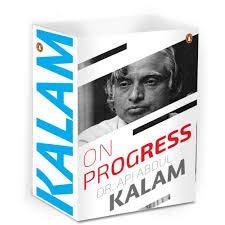 Kalam on Progress