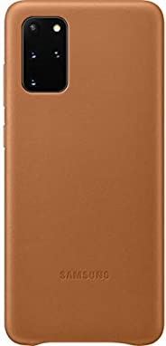 Samsung Galaxy S20plus Leather Cover, Brown