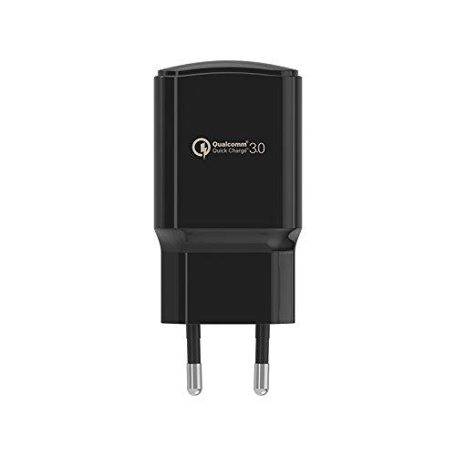 BQ E000730 - Cargador USB 3.0 para smartphones y tablets