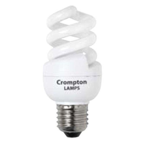 Crompton Mini Spirale T223W E27sehr warm weiß -