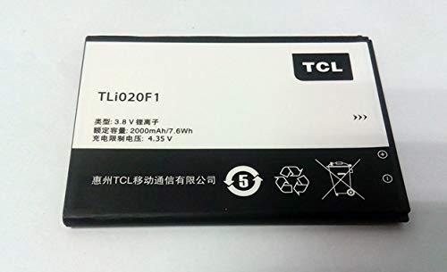 Foto Alcatel - Bateria Original Alcatel TLI020F1 para One Touch Idol Mini 2, 6036Y, 5042D, Orange Roya 7040, 2000mAh, Bulk