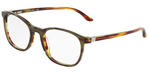 Brillen Starck Eyes 0SH3045 HAVANA Herrenbrillen