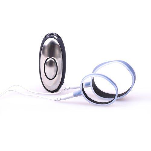 eeddoo® Shock Therapy Penisring - mit elektrischer Stimulation über Kontakringe (Masturbation Sexspielzeug für Frauen & Männer, Paare, BDSM real Fetish)