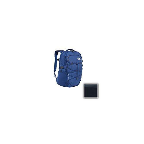 The North Face t93kv3Backpack Borealis t93kv36vc. OS, Unisex Adult