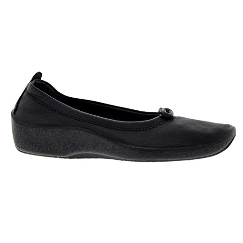 Arcopedico Womens L1 Textile Shoes