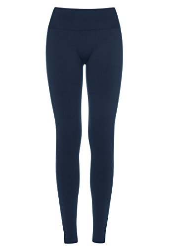 Wolford Perfect Fit Leggings Medias para Mujer 100 DEN