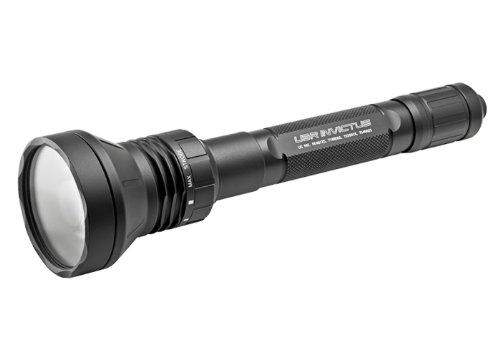Preisvergleich Produktbild Surefire Taschenlampe invictus Rechargeable, schwarz, 22.7x6.4x6.4 cm, UBR-A-BK