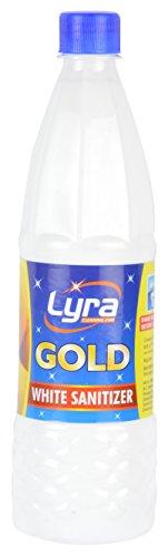 Lyra White Sanitizer - 700 ml