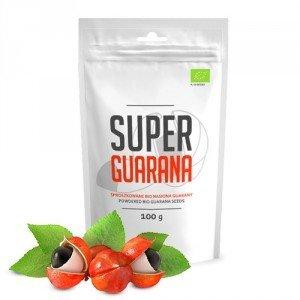 Guaranà in Polvere Diet-Food   Povere di Guaranà Biologica   Brucia Grassi Naturale   Risveglia il Metabolismo   Più Energia per le tue Giornate   Confezione 100g