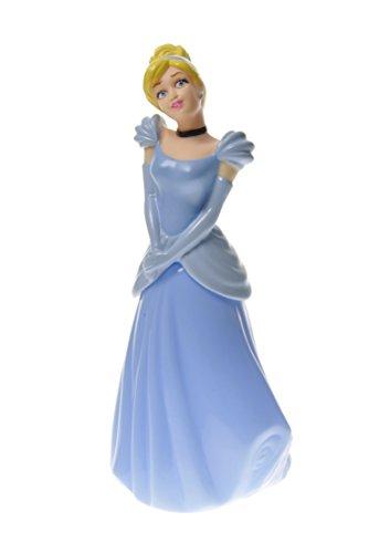 Disney princess cinderella schaumbadfigur, 1er pack (1 x 300 ml)