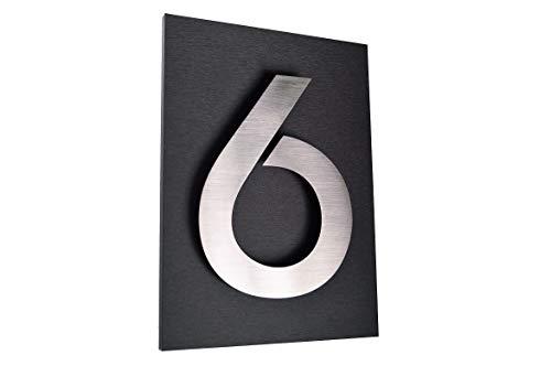 Hausnummer x 3cm