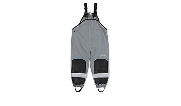 Sterntaler Funktions-Regenhose Rain Pants 110 Unisex-Bambini Grigio Chiaro