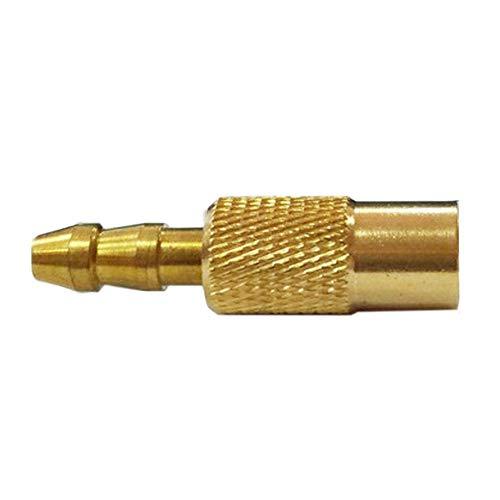 Ningbao Modificare il connettore della valvola di gonfiaggio dei pneumatici per autocarri pneumatici per autocarri Chuck Clip della pompa dell'