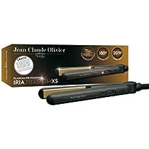 JEAN CLAUDE OLIVIER Plancha de Pelo Professional Iria Titanium Xs
