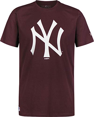 A NEW ERA Era MLB Team Logo NY Yankees Camiseta 6cfd516ba1c
