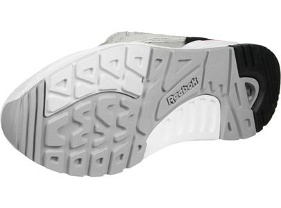 Reebok Bolton X Face W Schuhe grau pink schwarz